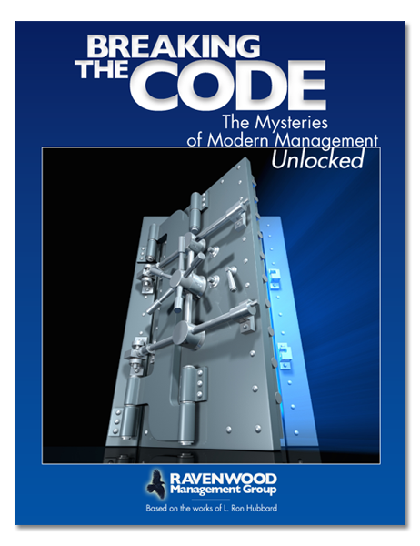 Breaking the Code—Buy it Now!